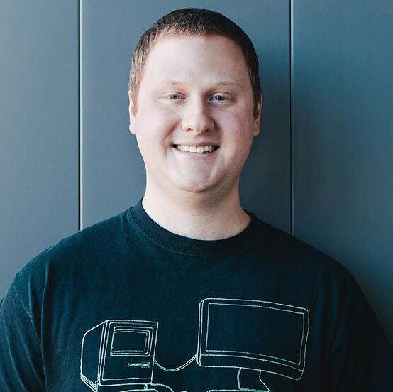 Matt Conger-Eldeen