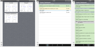Aragorn: iPad App for Pivotal Tracker blog post featured image