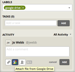 Attaching Google Docs for (Nearly) All! blog post featured image
