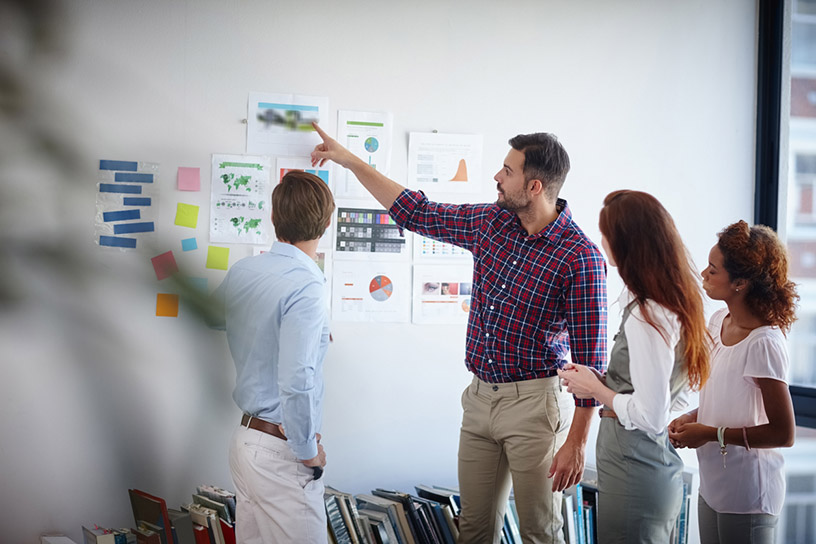 Three Ways Product Managers Can Help with a Great Iteration Planning Meeting blog post featured image