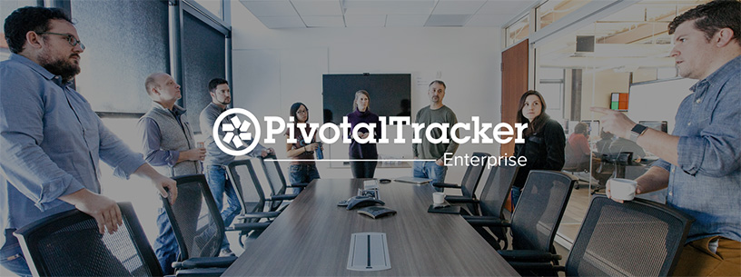 Introducing Tracker Enterprise blog post featured image
