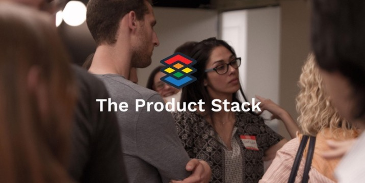 Product Stack logo.