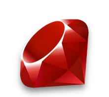Ruby Wrapper  logo for Pivotal Tracker integration
