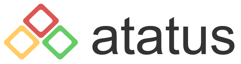 atatus logo for Pivotal Tracker integration