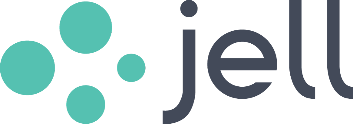 Jell logo for Pivotal Tracker integration