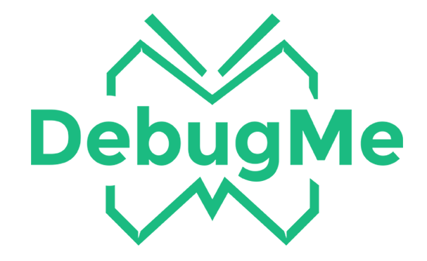 DebugMe logo for Pivotal Tracker integration